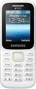 Samsung Guru Music 2 SM-B310E (Blue) price in India.
