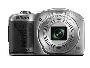 Nikon Coolpix L610 Point & Shoot Camera