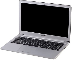 AGB Tiara Core i7 7th Gen - (8 GB/1 TB HDD/256 GB SSD/Windows 10/2 GB Graphics) 1210-V Laptop (15.6 inch, SIlver) price in India.