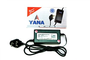 Yana RO Water Purifier SMPS (24V/2Amps) Price In India, Coupons and ...