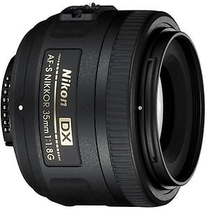 Nikon AF-S Nikkor 50mm F/1.8G Prime Lens price in India.