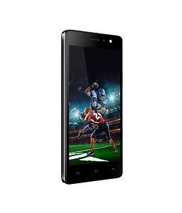 XoLo Era X (Black) price in India.