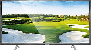 Micromax 102cm (40 inch) Full HD LED TV (40BFK60FHD) price in India.