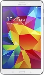 Samsung Galaxy Tab 4 T331 White price in India.