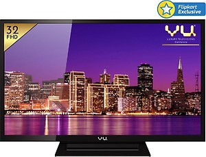 Vu 80cm (32 inch) Full HD LED TV price in India.