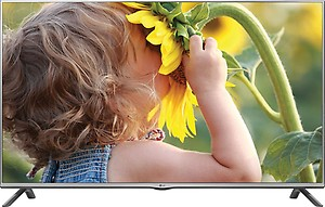 LG 32LF554A 80 cm (32 inches) HD Ready LED TV price in India.