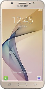 Samsung Galaxy On8 SM-J710FN (White) price in India.
