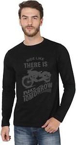 Upto 65% off - Sayitloud Men's T-Shirts @Flipkart
