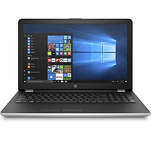 HP 15g-br106tx 15.6-inch Laptop (8th Gen Intel i5-8250U/8GB DDR4/2TB HDD/AMD 4GB Graphics) Natural Silver price in India.