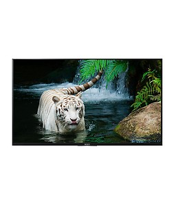 "Sony 109.22 cm (43"") Full HD LED TV KDL-43W800D price in India."