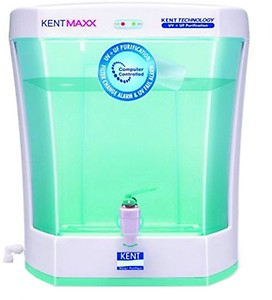 KENT Maxx 7-Litres UV + UF Water Purifier with detachable storage tank price in India.