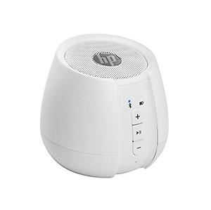 HP S6500 Wireless Mini Speakers (White)