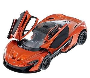 Toyshine 1:36 Die Cast Mclaren P1 Sports Car Opening Doors