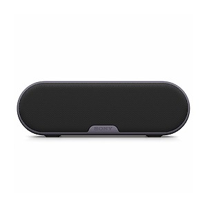 Sony SRS-XB2 Extra Bass Portable Wireless Speaker with Bluetooth and NFC