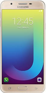 Samsung Galaxy J7 Prime SM-G610FZKOINS (Black, 32GB) with Offers price in India.