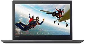 Lenovo Ideapad 320E 80XL0378IN 15.6-inch Laptop (7th Gen Core i5-7200U/4GB/1TB/Windows 10 Home/2GB Graphics), Onyx Black price in India.