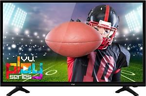 Vu 98cm (39 inch) Full HD LED TV price in India.