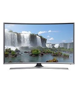 Samsung 121 cm (48 inch) UA48J6300 Full HD Smart LED TV price in India.