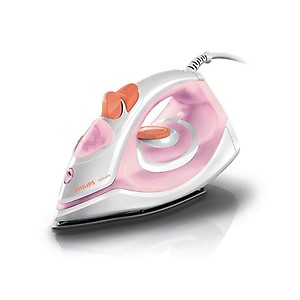 Philips GC1920 1440-Watt Nonstick Soleplate Steam Iron price in India.