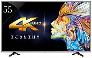 VU 55UH7545 55 inches(139.7 cm) Smart UHD LED TV price in India.