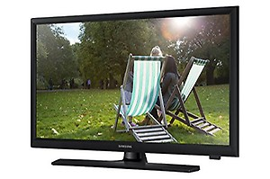 Samsung 59.8 cm (24 inches) LT24E310AR/XL HD Ready LED TV (Black) price in India.