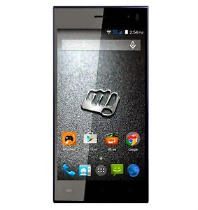 Micromax Canvas Xpress A99 (Blue, 8GB) price in India.