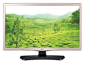 LG 60 cm (24 inches) 24LJ470A HD Ready LED TV price in India.