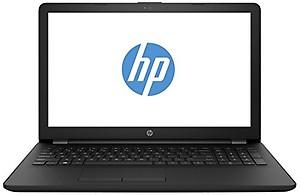 HP 15q- BU005TU 2017 15.6-inch Laptop (Pentium N3710/4GB/1TB/DOS/Integrated Graphics), Jet Black price in India.