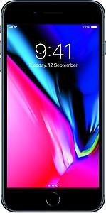 Apple iPhone 8 Plus (Gold, 64 GB) price in India.
