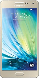 Samsung Galaxy A5 2016 Edition (Gold, 16 GB) price in India.