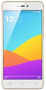 Gionee F103 Pro (Gold) price in India.