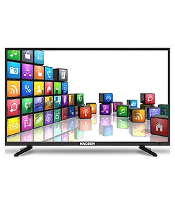 Nacson NS8016 80 cm ( 32 ) HD Ready (HDR) LED Television With 1+2 Year Extended Warranty price in India.