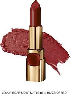505 OFF - L'Oreal Paris Lipstick & more @Flipkart