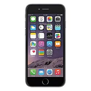 Apple iPhone 6 128 GB (Space Grey) price in India.