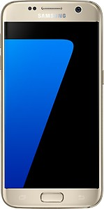 Samsung Galaxy S7 (4 GB RAM) Rs.26990