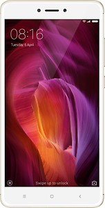 Redmi Note 4 (32 GB) Rs.9999 + Upto 9000 off on exchange