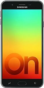 Samsung Galaxy On7 Prime (Gold, 3GB RAM + 32GB Memory) price in India.