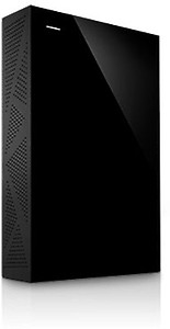 Seagate STDT4000300 Backup Plus 4TB External Hard Drive (Black) price in India.
