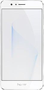 Honor 8 (Pearl White, 4GB RAM + 32 GB Memory) price in India.