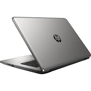 HP 15-AY513TX 15.6-inch Laptop (6th Gen Core i3-6006U/8GB/1TB/DOS/2GB Graphics), Turbo Silver price in India.