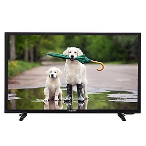 Kevin 81.3 cm (32 inches) KN10 HD Ready LED TV (Black) price in India.