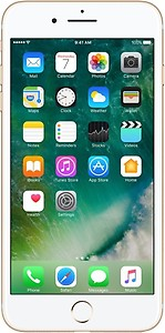 Apple iPhone 7 Plus (Gold, 32 GB) price in India.