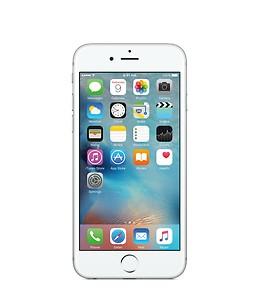 Apple iPhone 6S 128 GB (Gold) price in India.