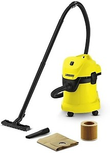 Karcher WD 3 Multi-Purpose Vacuum Cleaner price in India.