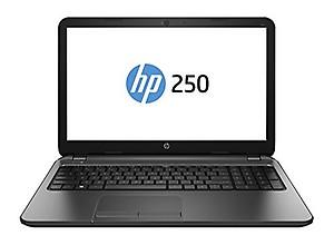 HP 250 G6 15.6-inch Laptop (Celeron D/4GB/500GB/DOS) price in India.