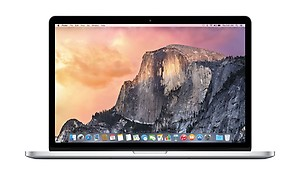 Apple MacBook Pro MJLQ2HN/A 15-inch Laptop (Core i7/16GB/256GB/Mac OS/Integrated Graphics) price in India.