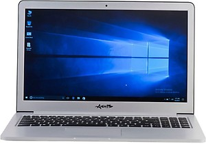 AGB Octev Core i7 7th Gen - (8 GB/1 TB HDD/256 GB SSD/Windows 10/2 GB Graphics) AB-1210 Laptop (15.6 inch, SIlver) price in India.