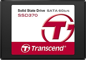 "Transcend 64GB SATA III 6Gb/s 2.5"" Solid State Drive TS64GSSD370S price in India."