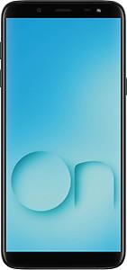 Samsung Galaxy On6 (Black, 64 GB) price in India.