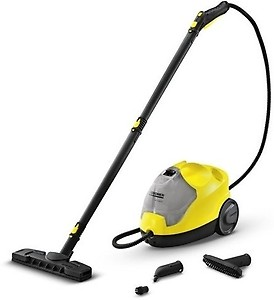 Karcher SC2 steam cleaner Steam Mops (Yellow) price in India.